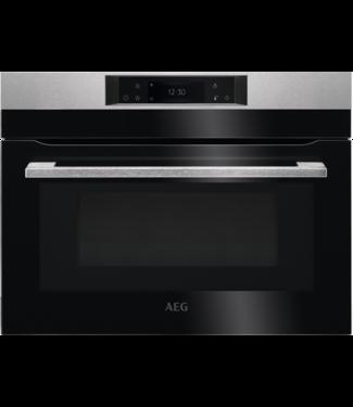 AEG KMK768080M oven