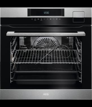 AEG BSK792220M oven