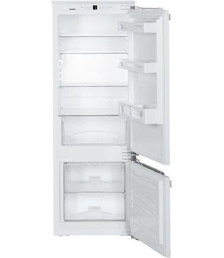 Siemens KI72LADE0 inbouw koelkast