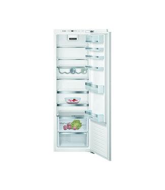 Bosch KIR81AFE0 inbouw koelkast 178cm