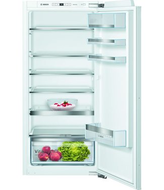 Bosch KIR41AFF0 inbouw koelkast 122cm
