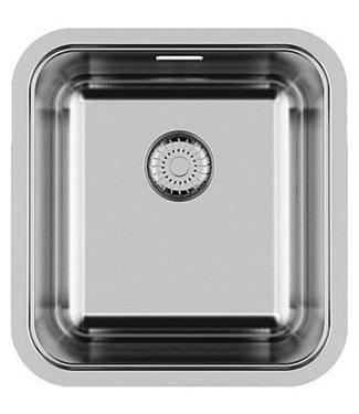 Caressi CABLPP39R50 keuken spoelbak