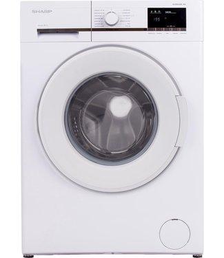 Sharp ESGFB8143W3BX wasmachine 8kg