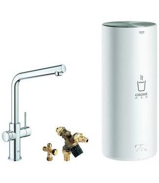 Grohe MK30324001 3-in-1 kokend water kraan