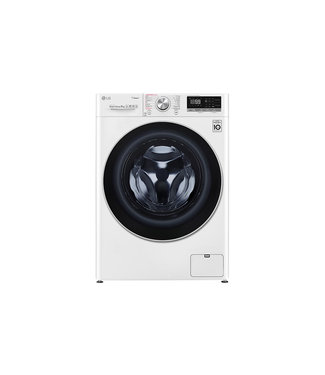LG F4WV709P1 wasmachine 9 kg