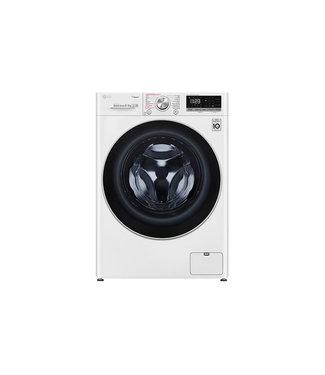 LG F4DN508S1 wasmachine 8 kg
