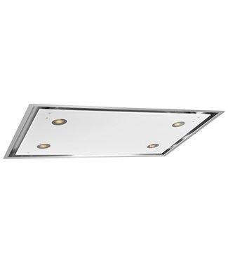 Airo Design CPI8912G plafond afzuigkap 120x60 cm