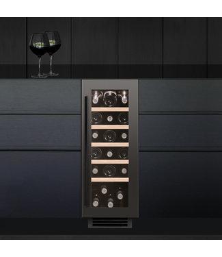 Airo Design WI3123GM onderbouw wijnkoeler