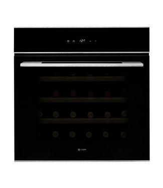 Airo Design WC6100 vlakinbouw wijnkoeler