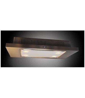 Airo Design ELP130LUS70811 plafond onderbouw afzuigkap