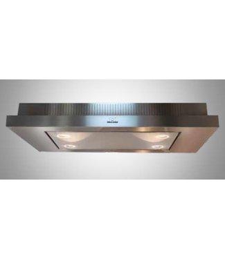 Airo Design ELP130K plafond onderbouw afzuigkap
