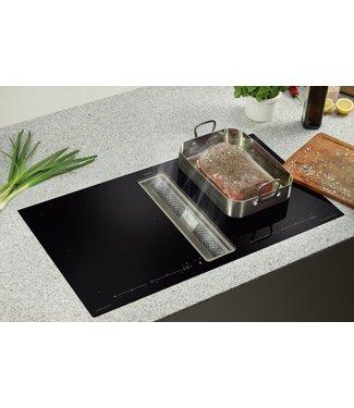 Airo Design IG900-100 kookplaat met afzuiging