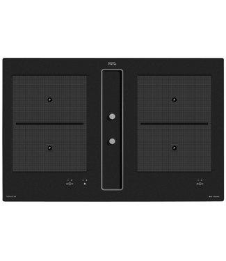 Airo Design IG95PRO kookplaat met afzuiging