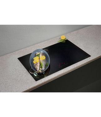 Airo Design CRF804LSBMM100 inductie kookplaat