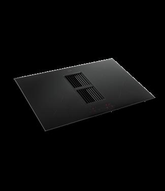 Etna AKI480ZT inductie kookplaat met afzuiging