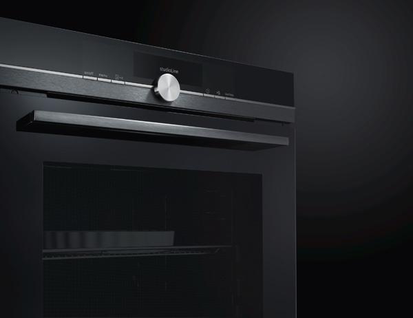 studioLine ovens