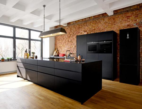studioLine keuken