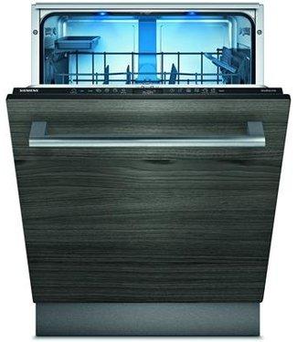 Siemens SX73H800BE vaatwasser 60 cm XXL