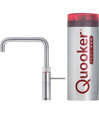 Quooker 3FSRVS kokend waterkraan