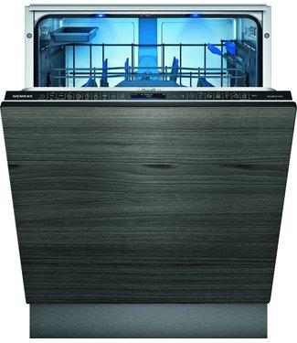 Siemens SN87Y800BE vaatwasser 60 cm