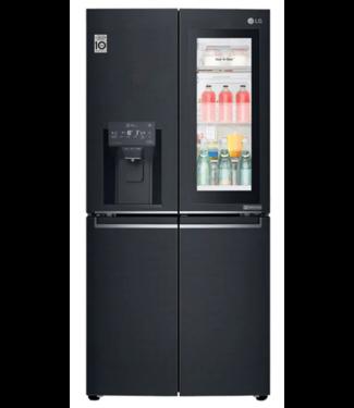 LG GMX945MC9F  door in door koelkast