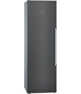 Siemens KS36VAXEP vrijstaande koel/vries black steel