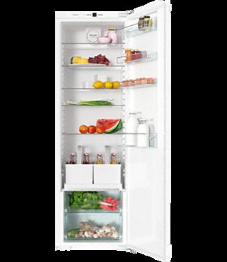 Miele K37252iD inbouw koelkast 178cm