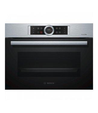 Bosch CBG855NS0 solo oven