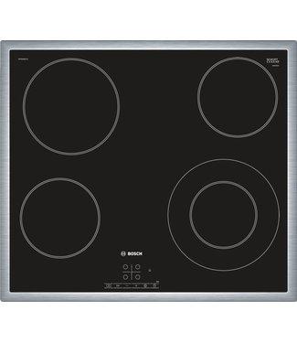 Bosch PKF645B17E elektrische kookplaat