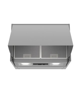 Bosch DEM66AC00 geïntegreerde afzuigkap