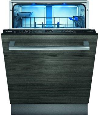 Siemens SN65ZX00BN volledig geïntegreerde vaatwasser