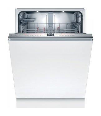 Bosch SBV6ZBX00N volledig geïntegreerde vaatwasser