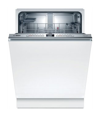 Bosch SBV4EBX00N volledig geïntegreerde vaatwasser