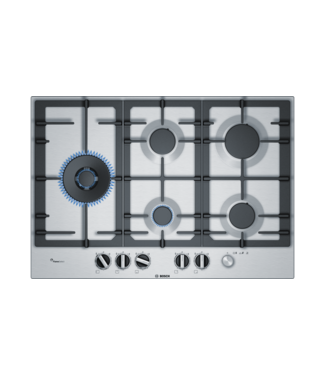 Bosch PCS7A5M90N gaskookplaat