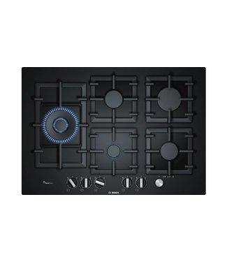 Bosch PPS7A6M90N gas op glas kookplaat