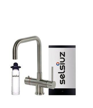 Selsiuz 350319 kokend waterkraan