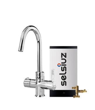 Selsiuz 350237 kokend waterkraan