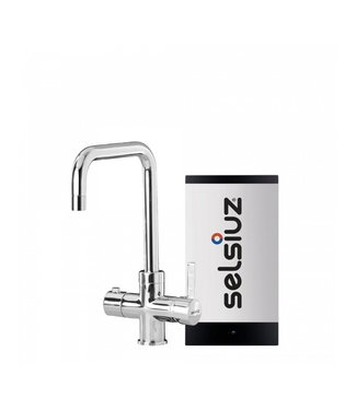 Selsiuz 350242 kokend waterkraan