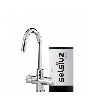 Selsiuz 350256 kokend waterkraan