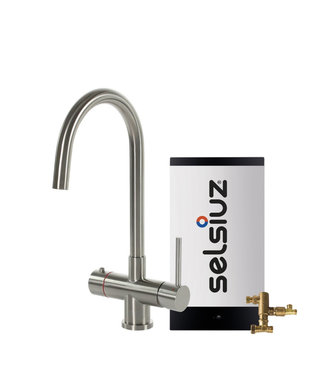 Selsiuz 350238 kokend waterkraan