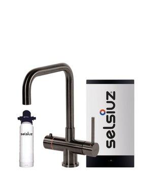 Selsiuz 350325 kokend waterkraan