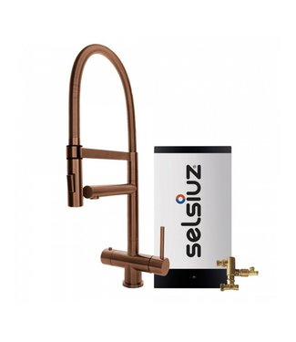 Selsiuz 350222 kokend waterkraan