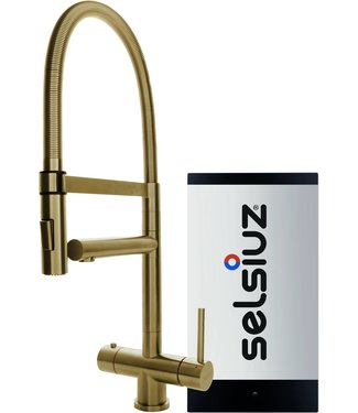 Selsiuz 350223 kokend waterkraan