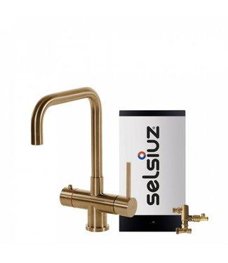 Selsiuz 350246 kokend waterkraan
