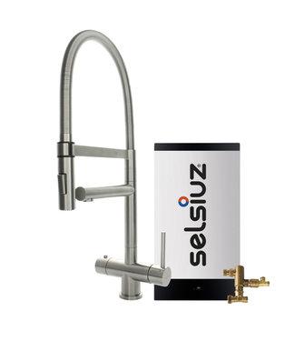 Selsiuz 350247 kokend waterkraan
