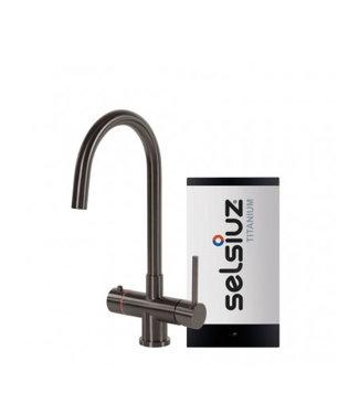 Selsiuz 350258 kokend waterkraan