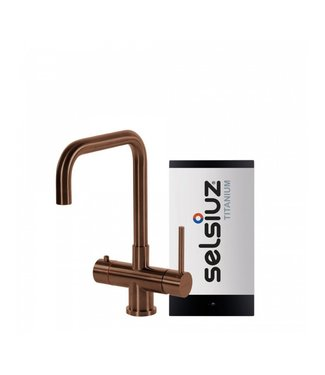 Selsiuz 350264 kokend waterkraan