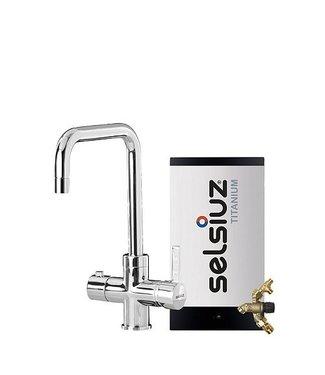 Selsiuz 350289 kokend waterkraan