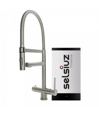 Selsiuz 350266 kokend waterkraan