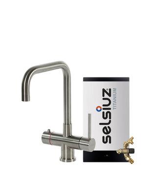 Selsiuz 350285 kokend waterkraan